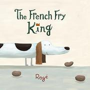 Book Cover for THE FRENCH FRY KING