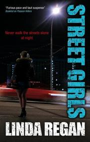Book Cover for STREET GIRLS