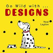 Book Cover for GO WILD WITH... DESIGNS
