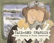Book Cover for TAIL-END CHARLIE