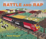 Cover art for RATTLE AND RAP