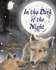 Cover art for IN THE DARK OF THE NIGHT