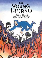 Book Cover for THE YOUNG INFERNO