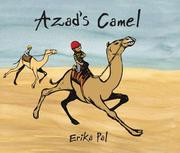 Cover art for AZAD'S CAMEL