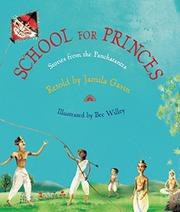 Cover art for SCHOOL FOR PRINCES