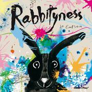 Book Cover for RABBITYNESS