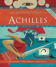Book Cover for THE ADVENTURES OF ACHILLES