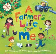 Book Cover for A FARMER'S LIFE FOR ME