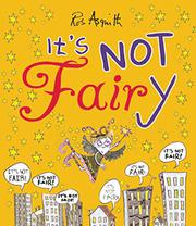Cover art for IT'S NOT FAIRY