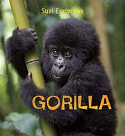 Cover art for GORILLA