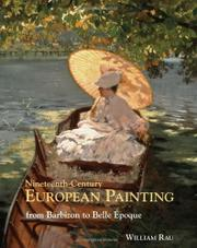 Cover art for NINETEENTH-CENTURY EUROPEAN PAINTING