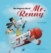 Cover art for THE MAGICAL LIFE OF MR. RENNY