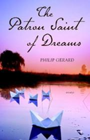 Book Cover for THE PATRON SAINT OF DREAMS