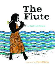 Cover art for THE FLUTE