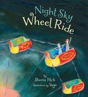 Cover art for NIGHT SKY WHEEL RIDE