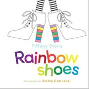 Book Cover for RAINBOW SHOES