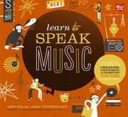 Book Cover for LEARN TO SPEAK MUSIC