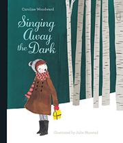 Book Cover for SINGING AWAY THE DARK