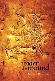Cover art for UNDER THE MOUND