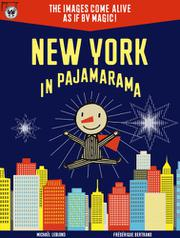 Book Cover for NEW YORK IN PAJAMARAMA