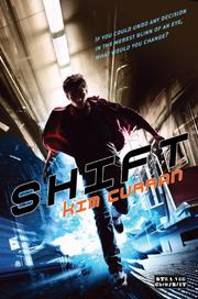 Cover art for SHIFT