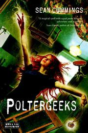 Cover art for POLTERGEEKS