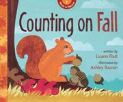 Book Cover for COUNTING ON FALL