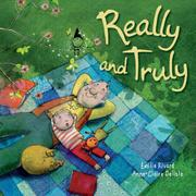 Book Cover for REALLY AND TRULY