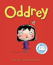 Cover art for ODDREY