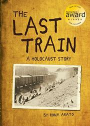 Cover art for THE LAST TRAIN