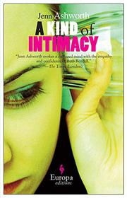 Book Cover for A KIND OF INTIMACY