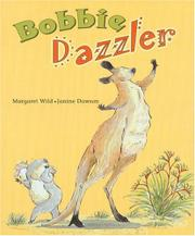 Cover art for BOBBIE DAZZLER