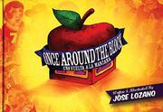 Book Cover for ONCE AROUND THE BLOCK / UNA VUELTA A LA MANZANA