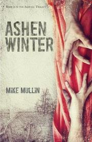 Book Cover for ASHEN WINTER