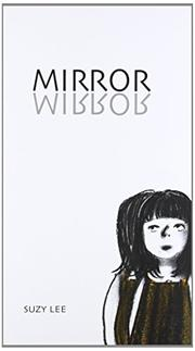 Cover art for MIRROR