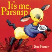 Cover art for IT'S ME, PARSNIP
