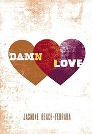 Book Cover for DAMN LOVE