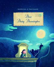 Cover art for DEAR DAISY DUNNINGTON