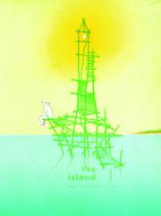 Cover art for THE ISLAND