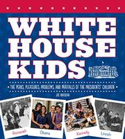 Book Cover for WHITE HOUSE KIDS