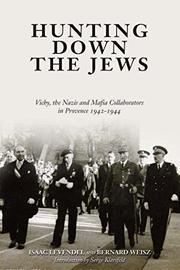 Book Cover for HUNTING DOWN THE JEWS