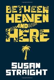 Cover art for BETWEEN HEAVEN AND HERE