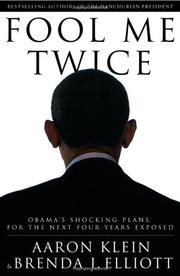 Book Cover for FOOL ME TWICE