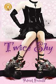 Book Cover for TWICE SHY