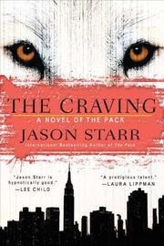 Book Cover for THE CRAVING