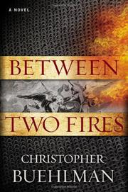 Book Cover for BETWEEN TWO FIRES