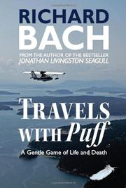 Cover art for TRAVELS WITH <i>PUFF</i>
