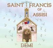 Book Cover for SAINT FRANCIS OF ASSISI