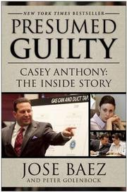 Book Cover for PRESUMED GUILTY