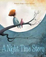 Cover art for A NIGHT TIME STORY